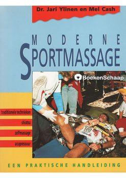 moderne sportmassage