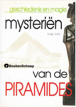 Mysterien van de piramides