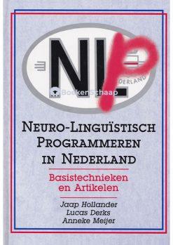 Neuro-linguistisch programmeren in Nederland