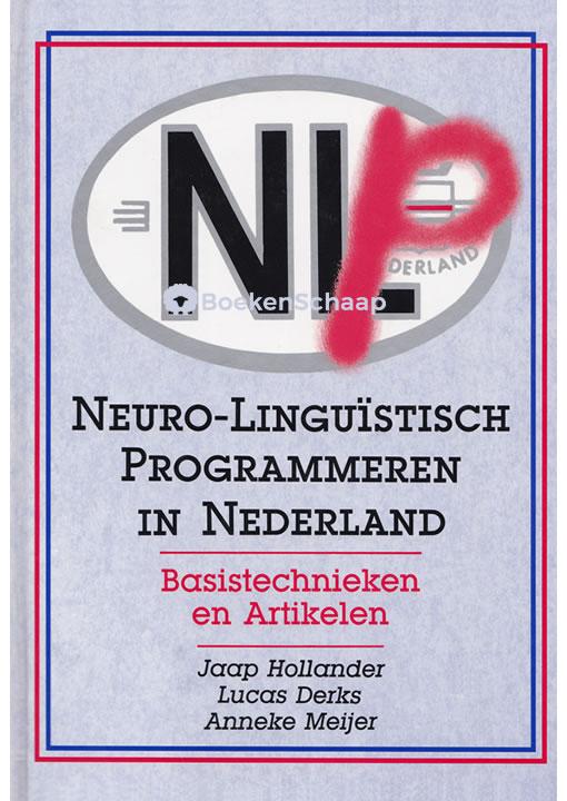 neuro linguistisch programmeren in nederland