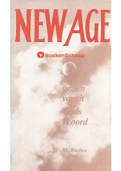 New Age gezien vanuit Gods woord