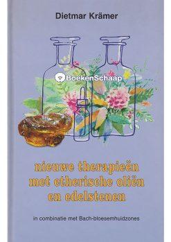 nieuwe therapieen met etherische olien en edelstenen