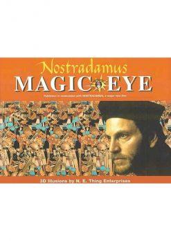 nostradamus magic eye