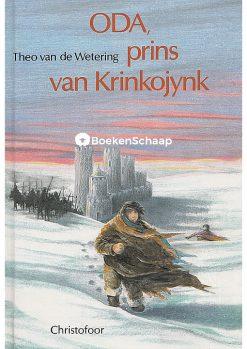 Oda Prins van Krinkojynk
