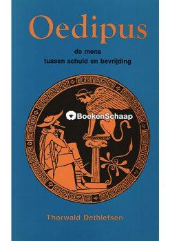 Oedipus - Thorwald Dethlefsen