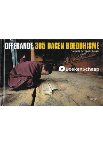 Offerande 365 dagen Boeddhisme