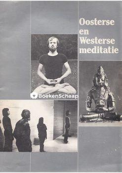 Oosterse en Westerse meditatie