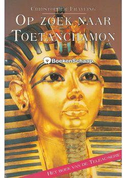 Op zoek naar Toetanchamon