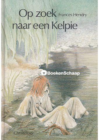 Op zoek naar een Kelpie
