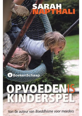 Opvoeden is kinderspel