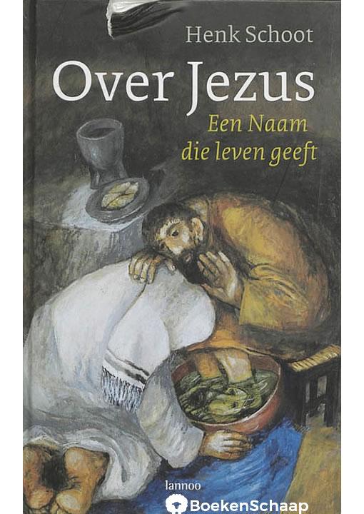 Over Jezus