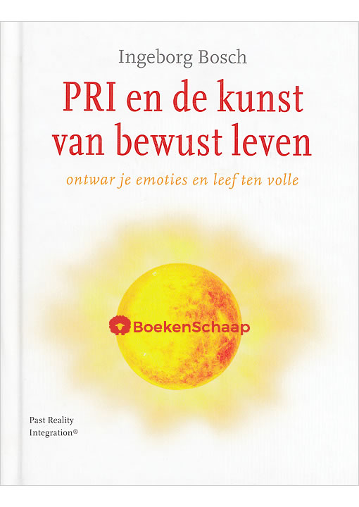 PRI en de kunst van bewust leven