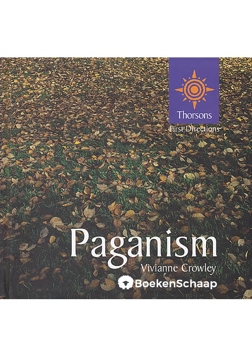 Paganism Vivianne Crowley