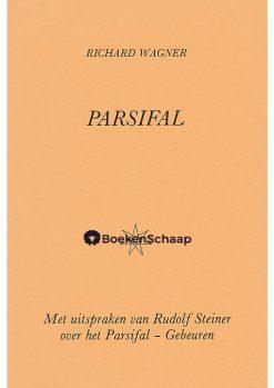 Parsifal Rudolf Steiner