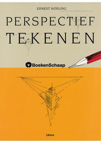 Perspectief tekenen - Ernest Norling
