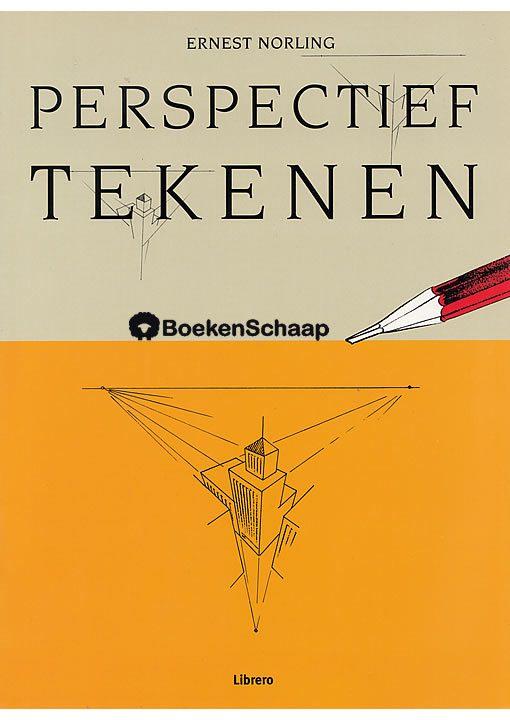 Perspectief tekenen - Ernest Norling