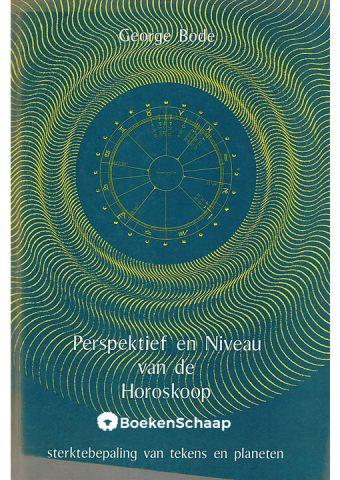 Perspektief en niveau van de horoscoop