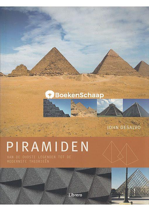 Piramiden - John Desalvo