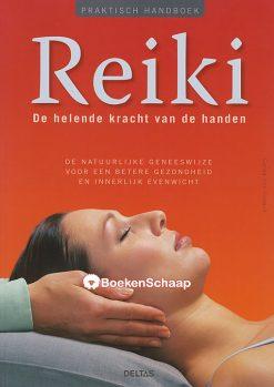 Praktisch handboek Reiki