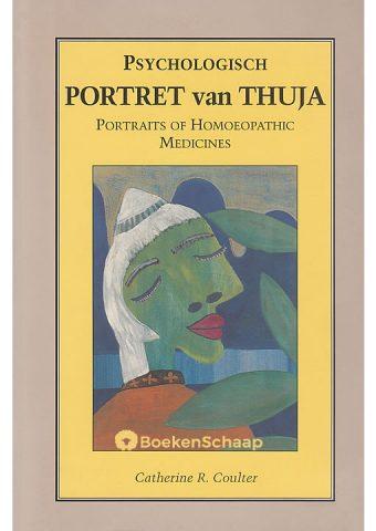 Psychologisch portret van Thuja