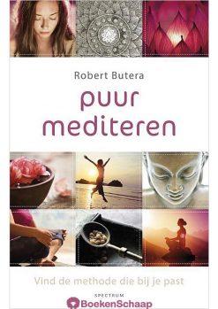 Puur mediteren - Robert Butera