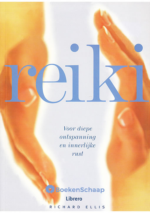 Reiki – Richard Ellis