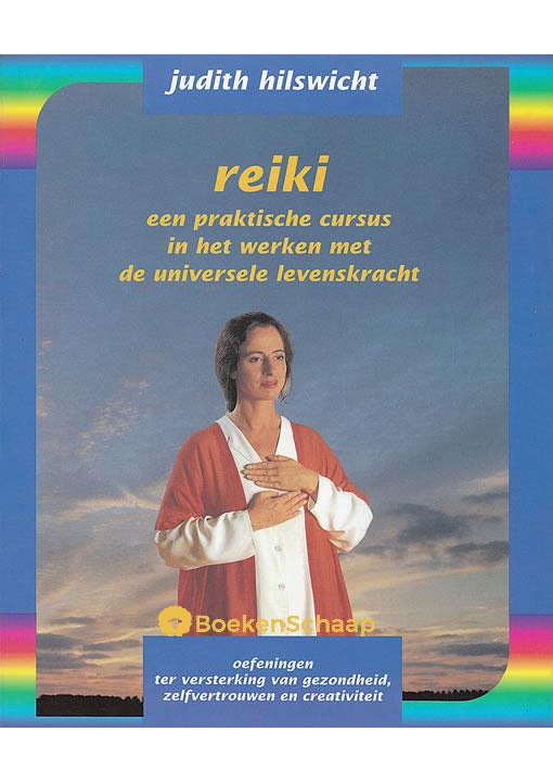 Reiki - Judith Hilswicht