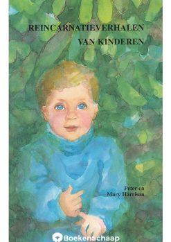 Reincarnatieverhalen van kinderen