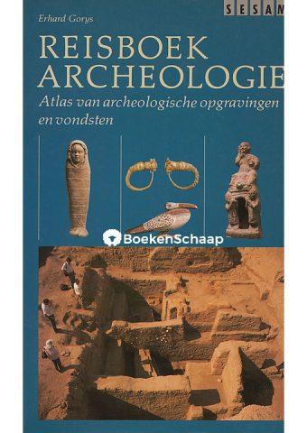 Reisboek archeologie