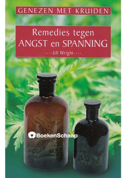 Remedies tegen angst en spanning