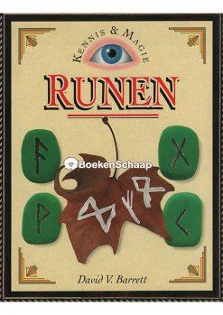 Runen - David V. Barrett