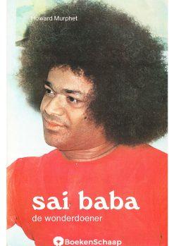 Sai Baba de wonderdoener