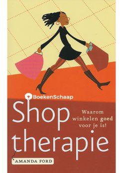 Shoptherapie