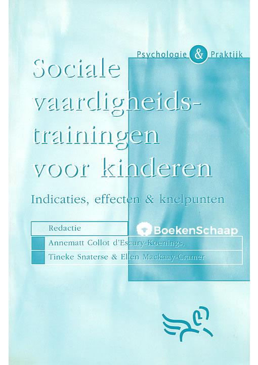 Sociale vaardigheidstrainingen voor kinderen