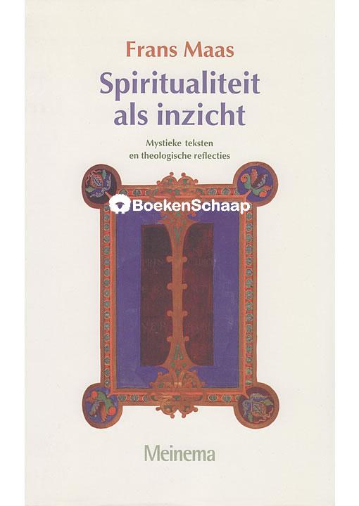 Spiritualiteit als inzicht