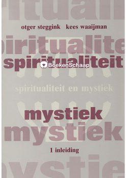 Spiritualiteit en mystiek