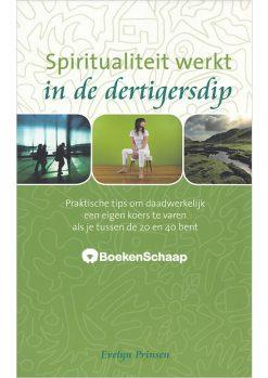Spiritualiteit werkt in de dertigersdip