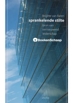 Sprankelende stilte