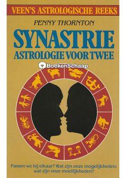 Synastrie Astrologie voor twee
