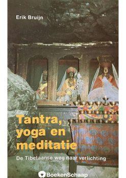 Tantra yoga en meditatie