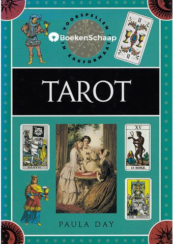 Tarot Voorspellen in zakformaat