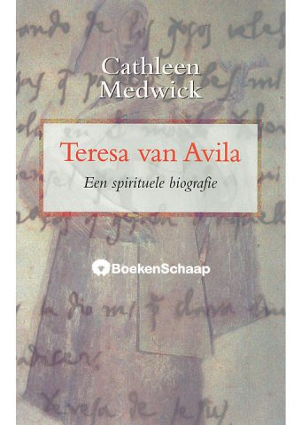 Teresa van Avila