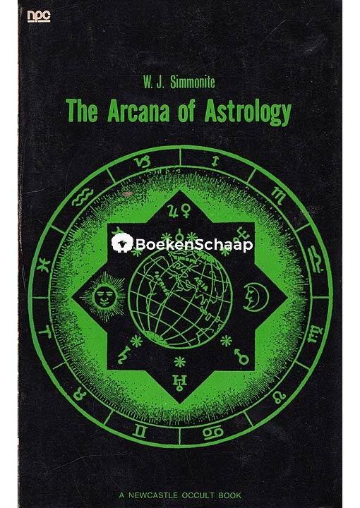 The Arcana of Astrology