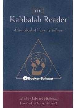 The Kabbalah Reader