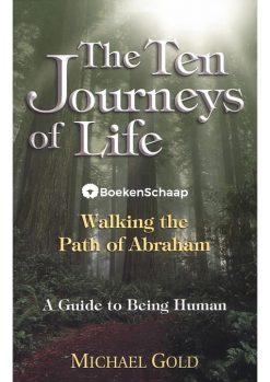 The Ten Journeys of Life