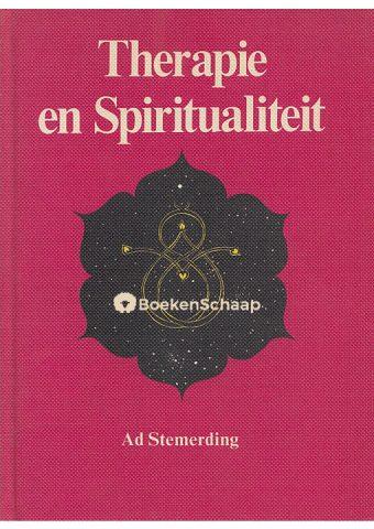 Therapie en Spiritualiteit