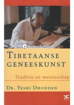 Tibetaanse geneeskunst - Yeshi Dhonden