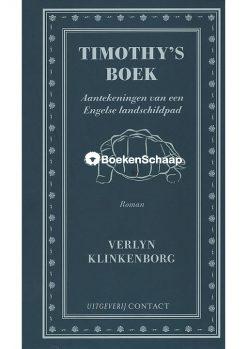 timothy's boek