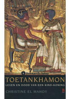 Toetankhamon