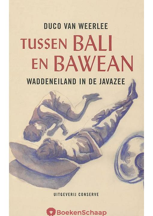 Tussen Bali en Bawean
